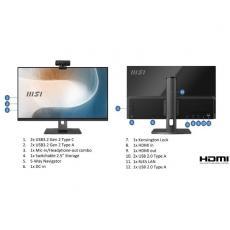 White27 IPS Non-touchIntel Core i5-1135G7 2.4GHz 8GB(8GB 1)512GB 1Windows 10 Pro