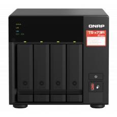 4-BAY NAS AMD RYZEN V1000