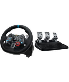 G29 RACING WHEEL Volante con Pedaliera PC PS3 PS4