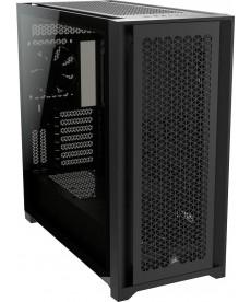 CORSAIR - 5000D Airflow Black ATX