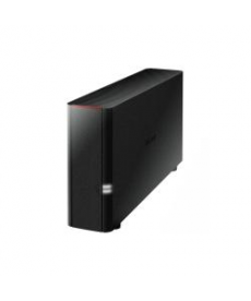 LINKSTATION210 3TB NAS 1X3TB 1XGBIT
