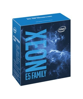 INTEL - XEON E5-2620 V4 2.1Ghz 8 Core Socket 2011-3 no FAN