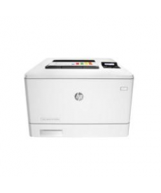 HP LJ PRO COLOR M452NW