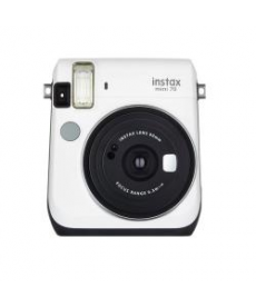 INSTAX MINI 70 MOON WHITE