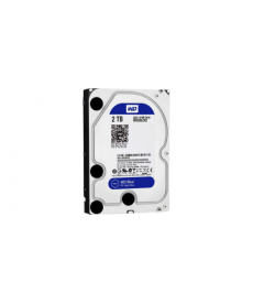 2TB WD BLUE 64MB SATA 6Gb/s