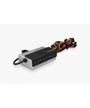 STREACOM - Alimentatore ZeroFlex 240 x Case Mini-ITX Streacom 240W