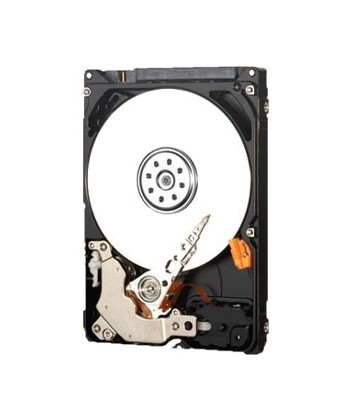 "WESTERN DIGITAL - 500GB WD BLUE 2.5"" SATA 7mm - 5400rpm"