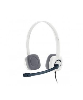 H110 Cuffie stereo White