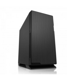SYLENT 07 USB3.0 BLACK (no ali)