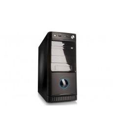 VIC Advance Midi Tower Black 500W USB3.0