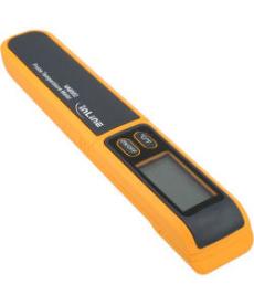 Multimetro per temperatura con sistema di rilevazione con sonda