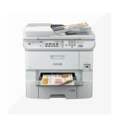 WORKFORCE PRO WF-6590DTWFC