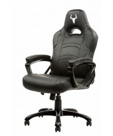 ITEK - Gaming Chair Taurus P1 Nero