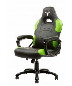 ITEK - Gaming Chair Taurus P1 Nero Verde