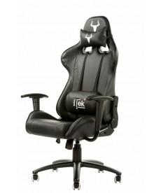 ITEK - Gaming Chair Taurus P2 Nero