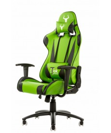 ITEK - Gaming Chair Taurus P2 Nero Verde