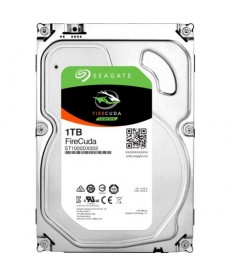 SEAGATE - 1TB Firecuda SSHD - Sata 6GB/S