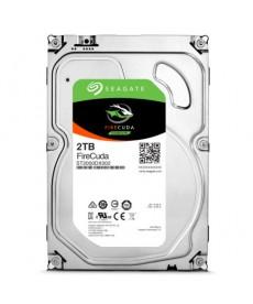 SEAGATE - 2TB Firecuda SSHD - Sata 6GB/S