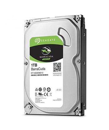 SEAGATE - 1TB BARRACUDA - Sata 6GB/S 64mb