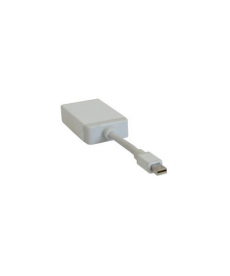 ADATTATORE MINI DISPLAYPORT A VGA