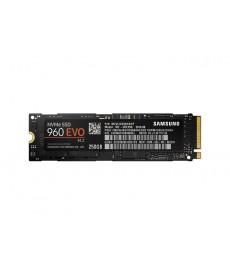 SAMSUNG - 250GB 960 EVO SSD NVMe M.2 PCIe 4x