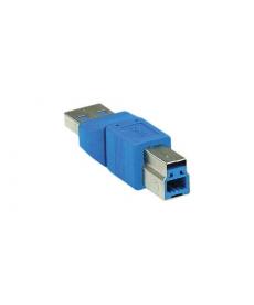 ADATTATORE USB 3.0 MASCHIO A A MASCHIO B