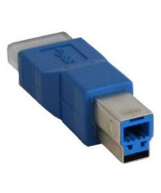 ADATTATORE USB 3.0 MASCHIO B A MASCHIO MICRO B