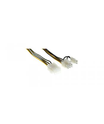 ADATTATORE ALIMENTAZIONE 6 PIN PCIe A VIDEO CARD 8 PIN (6+2) PCIe