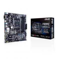 ASUS - Prime B350M-A DDR4 M.2 - SOCKET AM4