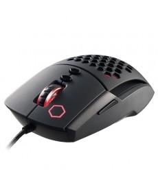 THERMALTAKE - Ventus Gaming Mouse 7 Tasti 5700dpi con ventola