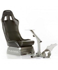 PLAYSEAT - Evolution Black Racing Seat