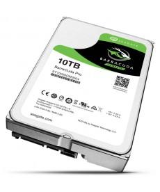 SEAGATE - 10TB BARRACUDA PRO - Sata 6GB/S
