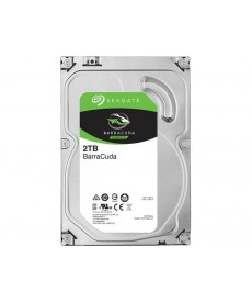 SEAGATE - 2TB BARRACUDA - Sata 6GB/S 64mb