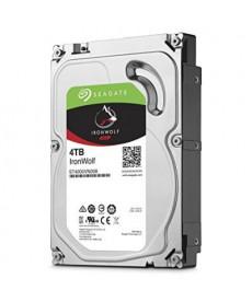 SEAGATE - 4TB IronWolf Nas HDD Sata 6Gb/s
