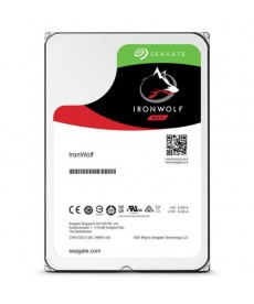SEAGATE - 10TB IronWolf Nas HDD Sata 6Gb/s