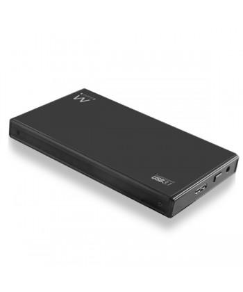 "EWENT - BOX ESTERNO 2.5"" SATA USB 3.1 BACKUP"
