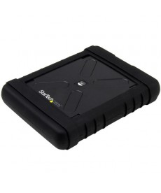 "STARTECH - BOX ESTERNO anti shock x Hard Disk 2.5"" Sata USB3.0"