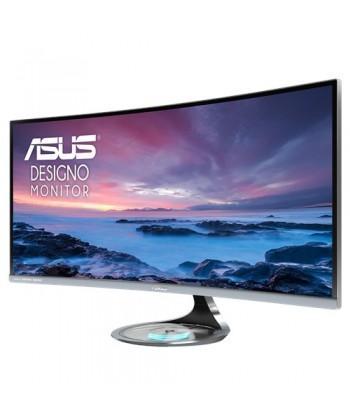 "ASUS - MX34VQ 34"" 3440x1440 HDMI DisplayPort - 4ms Audio"