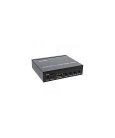 CONVERTITORE HDMI A AUDIO OTTICO E RCA LPCM2-5.1-7.1