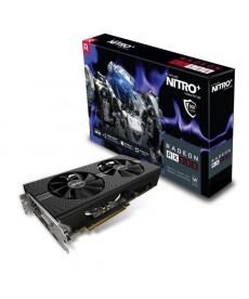 SAPPHIRE - RX 580 Nitro+ 8GB