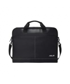 NEREUS CARRY BAG 16 POLLICI BLACK