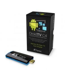 FANTEC - DroidTV C4 Quad Core Android TV