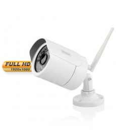 EMINENT - IP CAM INT/EXT FULL HD IP66 HD CON APP IOS/ANDROID WIFI 1MP