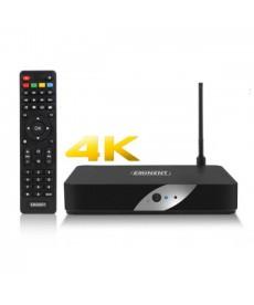 EMINENT - MEDIA PLAYER TV STREAMER 4K WIFI LibreELEC KODI