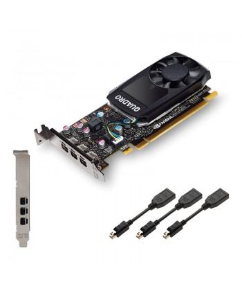 PNY - QUADRO P400 2GB