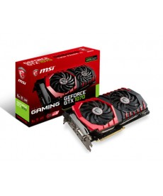 MSI - GTX 1060 Gaming X 3GB