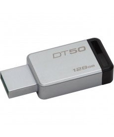 KINGSTON - PEN DRIVE 128GB DT50 USB3.0