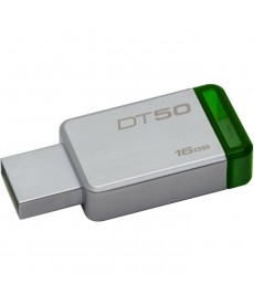 KINGSTON - PEN DRIVE 16GB DT50 USB3.0