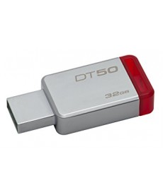 KINGSTON - PEN DRIVE 32GB DT50 USB3.0