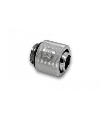 EKWB - EK-AF Extender Rotary M-M G1/4 - Nickel
